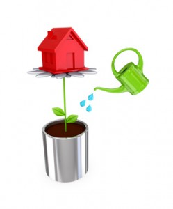 Nurturing relationships with potential clients can help real estate agents convert leads