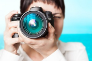 Real estate listings offer an important first impression to homebuyers, which is why quality photographs are so important