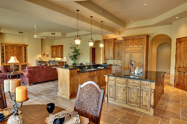 A beautiful listing photo taken by a professional real estate photographer