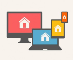 Agents have mixed feelings about the national real estate websites, but working with them can mean marketing to a much larger audience