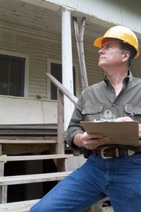 Home inspectors will find any defects or dangers in your dream home that you missed