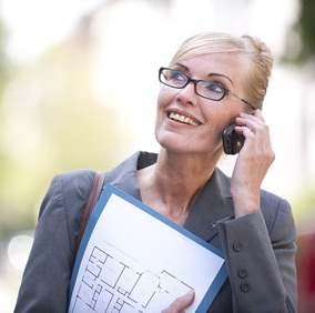 Finding the right real estate agent is key during the home-buying process - they'll be your best friend throughout it