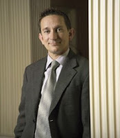 Johnny Loewy is a real estate agent and coach in Tampa Bay, Florida