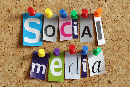 Pinterest and Google Plus are two social networks that are ideal for real estate agents