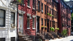 Formerly crime and poverty-ridden New York City neighborhoods are now booming housing markets