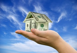 All cash deals are still popular among U.S. homebuyers