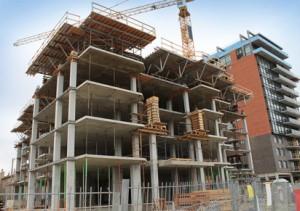 Suburban homebuilders are now building urban condos