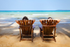 how real estate agents can take vacations