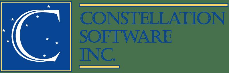 Resultado de imagen de constellation software logo