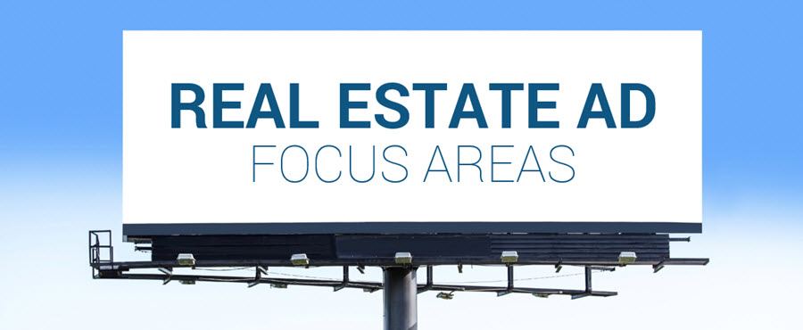 4 Focus Areas for Creating Better Real Estate Ads