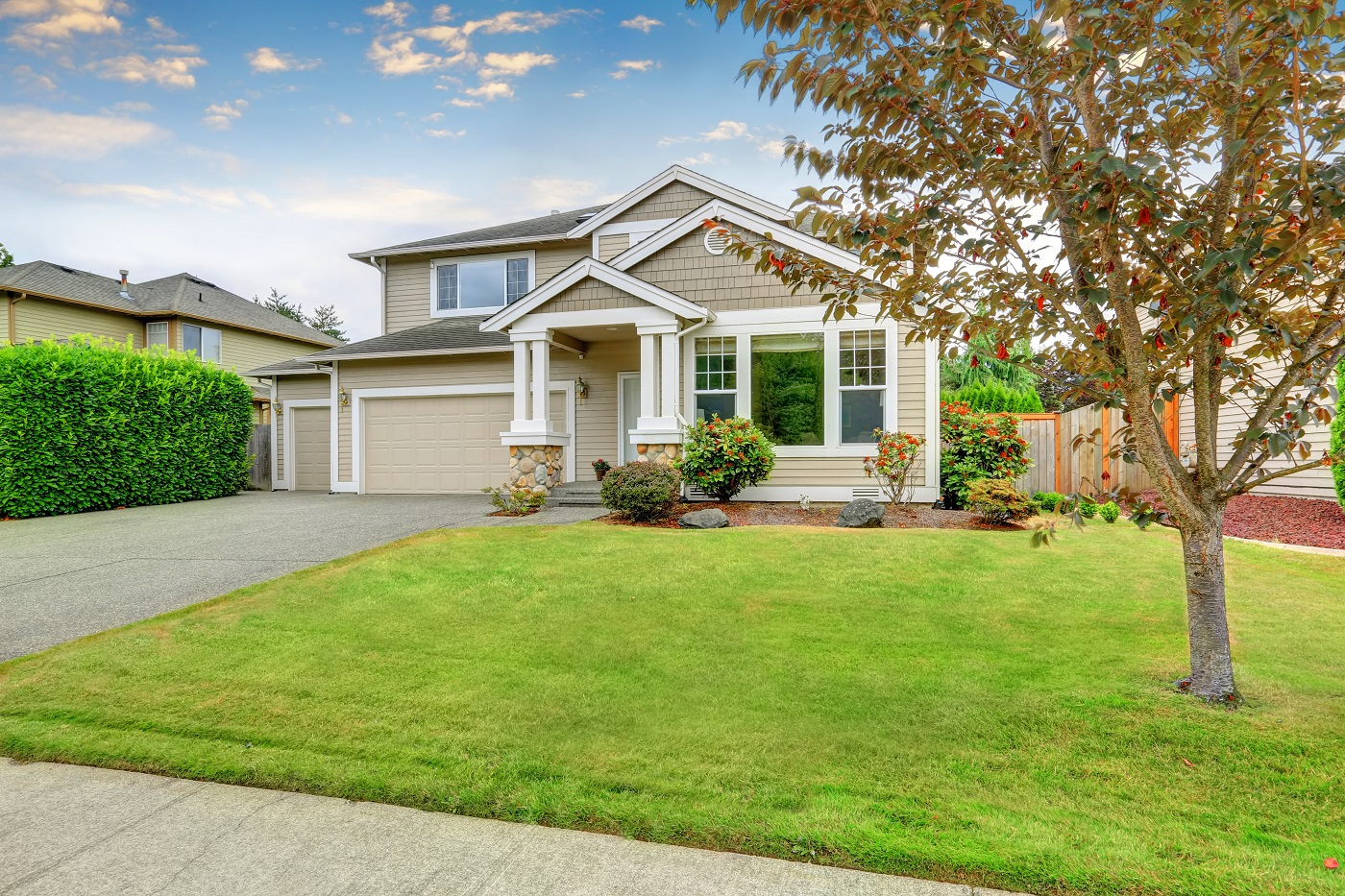 Study: Spring is Best Time to Sell a Home