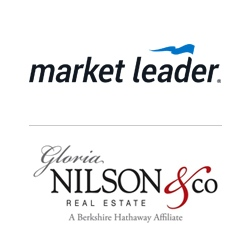 Market Leader and Gloria Nilson & Co. logos co-branded