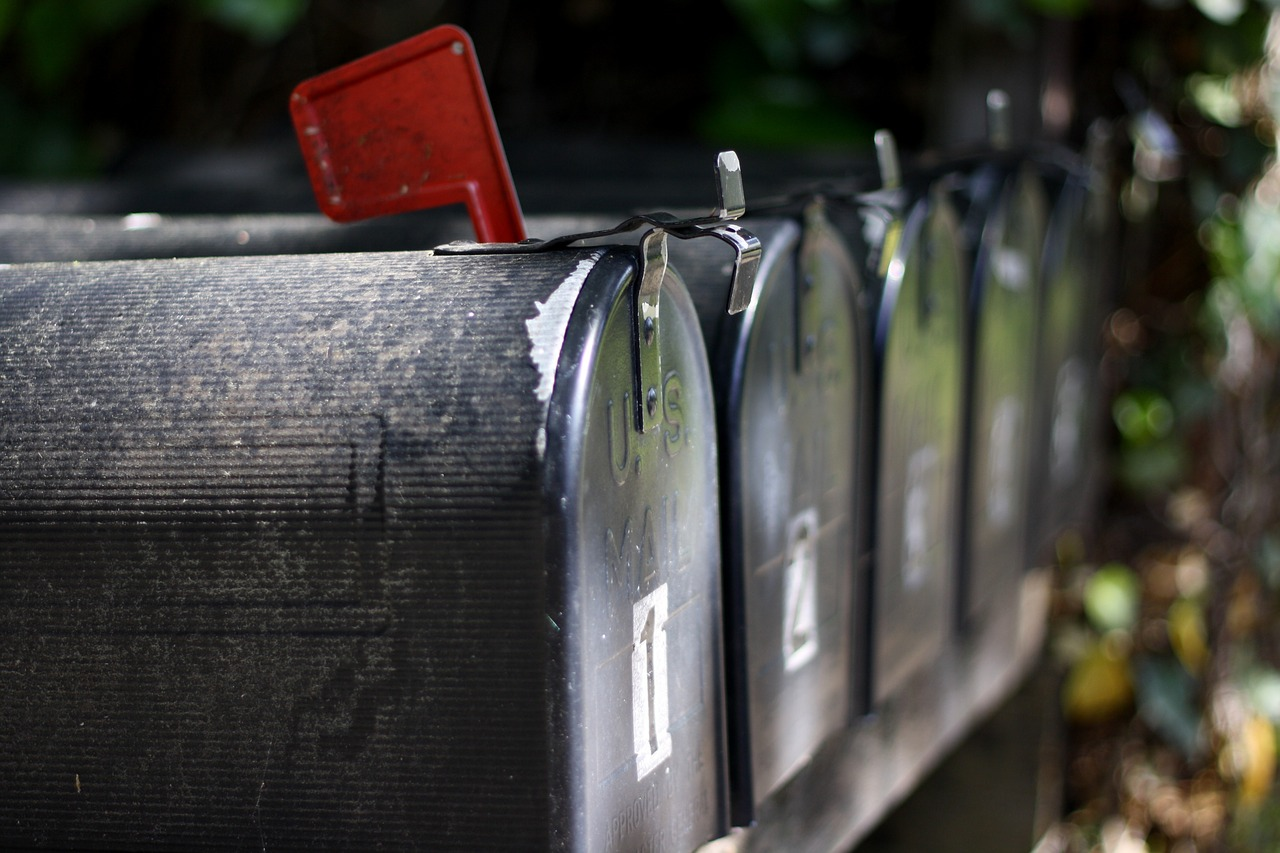 Real Estate Mailers: Using Direct Mail to Stand Out